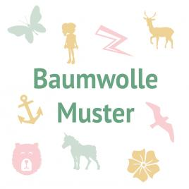 Baumwolle Alle Muster