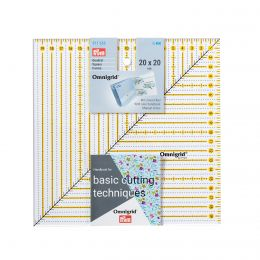 Prym Patchwork-Lineal Square