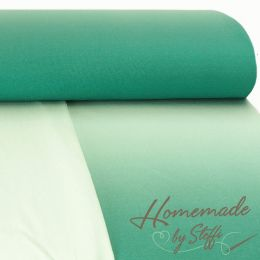 Sommersweat Ombre Mint Digital